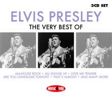 The Very Best Of, 3 CDs