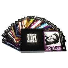 The Complete Vinyl Collection (Box Set), 20 LPs