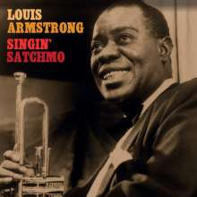 Louis Armstrong (1901-1971): Singing Satchmo (180g), 2 LPs