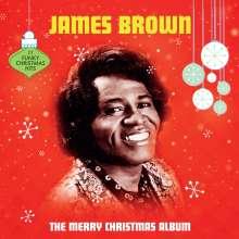 James Brown: The Merry Christmas Album (180g), LP