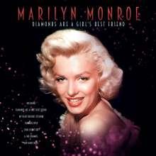 Marilyn Monroe: Diamonds Are A Girl's Best Friend (180g), LP