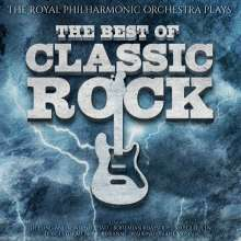 Royal Philharmonic Orchestra: The Best Of Classic Rock (180g), LP