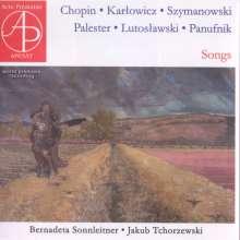 Bernadeta Sonnleitner - Songs, CD
