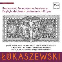 Pawel Lukaszewski (geb. 1968): Musica Sacra Vol.5, CD