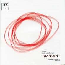 Transient, CD