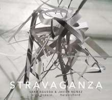 Stravaganza, CD
