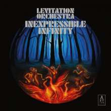 Levitation Orchestra: Inexpressible Infinity, CD
