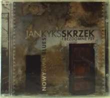 Jan Skrzek: Nowy Swiat Blues, CD