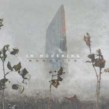 In Mourning: Monolith (Limited Edition) (Colored Vinyl), 2 LPs