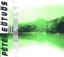 Peter Eötvös (geb. 1944): Intervalles-Interieurs, CD