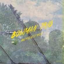 Bowman Trio: Persistence, CD