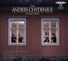 The Anders Chydenius Collection, CD