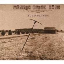Wentus Blues Band: Agriculture, CD