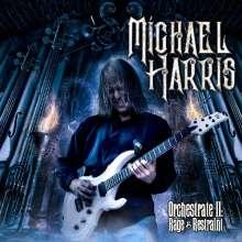 Michael Harris: Orchestrate II, CD
