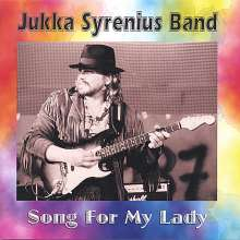 Jukka Syrenius: Song For My Lady, CD