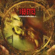 The 69 Eyes: Wasting The Dawn (Limited Edition) (Yellow Vinyl), 2 LPs