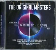 The Original Masters: From The Past, Present And Future Vol. 11, CD