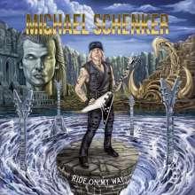 Michael Schenker: Ride On My Way (Limited Edition) (Transparent Vinyl), LP