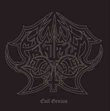 Abruptum: Evil Genius (remastered) (180g) (Limited-Edition), LP