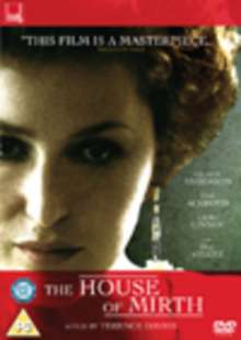 The House Of Mirth (2000) (UK Import), DVD