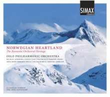 Norwegian Heartland, 2 Super Audio CDs