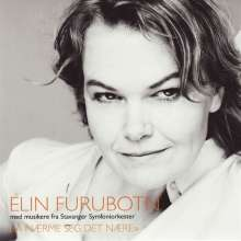 Elin Furubotn: N'rme Seg Det N're, CD