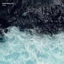 Espen Berg (geb. 1983): Bølge, CD