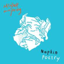 Minor Majority: Napkin Poetry, CD
