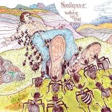 Needlepoint: Walking Up That Valley (180g) (Translucent Orange Vinyl), LP