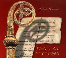 Psallat Ecclesia, Super Audio CD