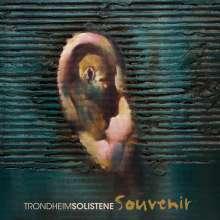 Trondheim Soloists - Souvenir, CD