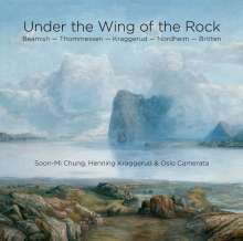 Soon-Mi Chung - Under the Wing of the Rock, Super Audio CD