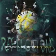 Trondheim Soloists - Reflections, 1 Blu-ray Audio und 1 Super Audio CD