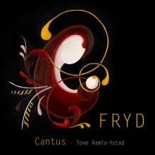 Cantus - Fryd (SACD & Blu-ray Audio), 1 Super Audio CD und 1 Blu-ray Audio