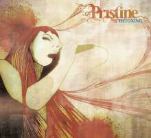 Pristine (Norwegen): Detoxing (Limited Edition) (Orange Vinyl), LP