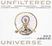Rez Abbasi (geb. 1965): Unfiltered Universe (180g) (Deluxe Edition), 2 LPs
