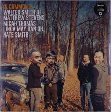 Walter Smith III, Matthew Stevens, Micah Thomas, Linda May Han Oh, Nate Smith: In Common 2 (180g), LP