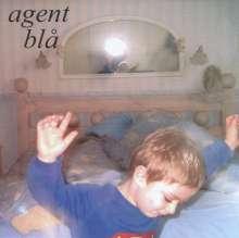 Agent Blå: Agent Bla, LP
