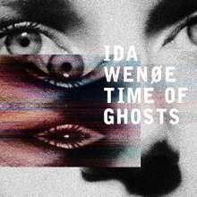 Ida Wenøe: Time Of Ghosts, CD