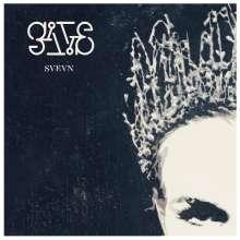 Gate: Svevn, CD