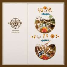 Wobbler: From Silence To Somewhere, CD