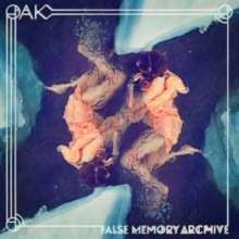 Oak: False Memory Archive, CD