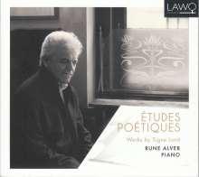 Signe Lund (1868-1950): Klavierwerke, CD