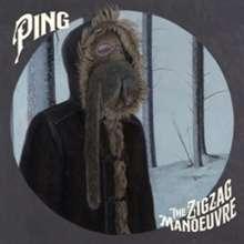 Ping: The Zig Manoeuvre, CD