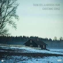 Thom Hell & Andreas Ulvo: Christmas Songs, CD