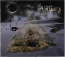 Thomas Zwijsen: Nylon Maiden: Preserved In Time, 2 CDs