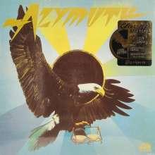 Azymuth: Aguia Nao Come Mosca, CD