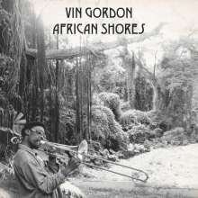 Vin Gordon: African Shores, LP