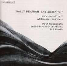 Sally Beamish (geb. 1956): Violakonzert Nr.2, CD