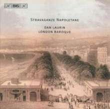 Stravaganze Napoletane, CD